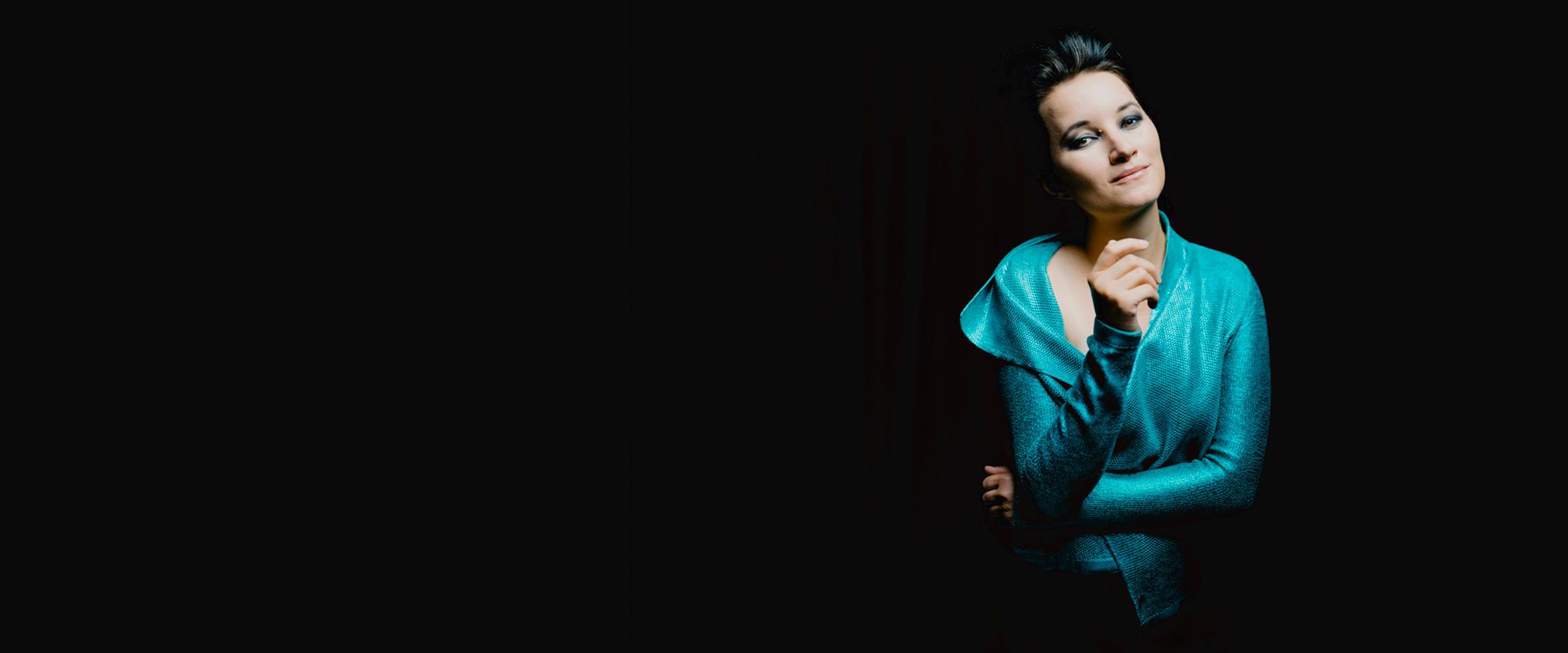 Anna Prohaska Idomeneo News Startseite