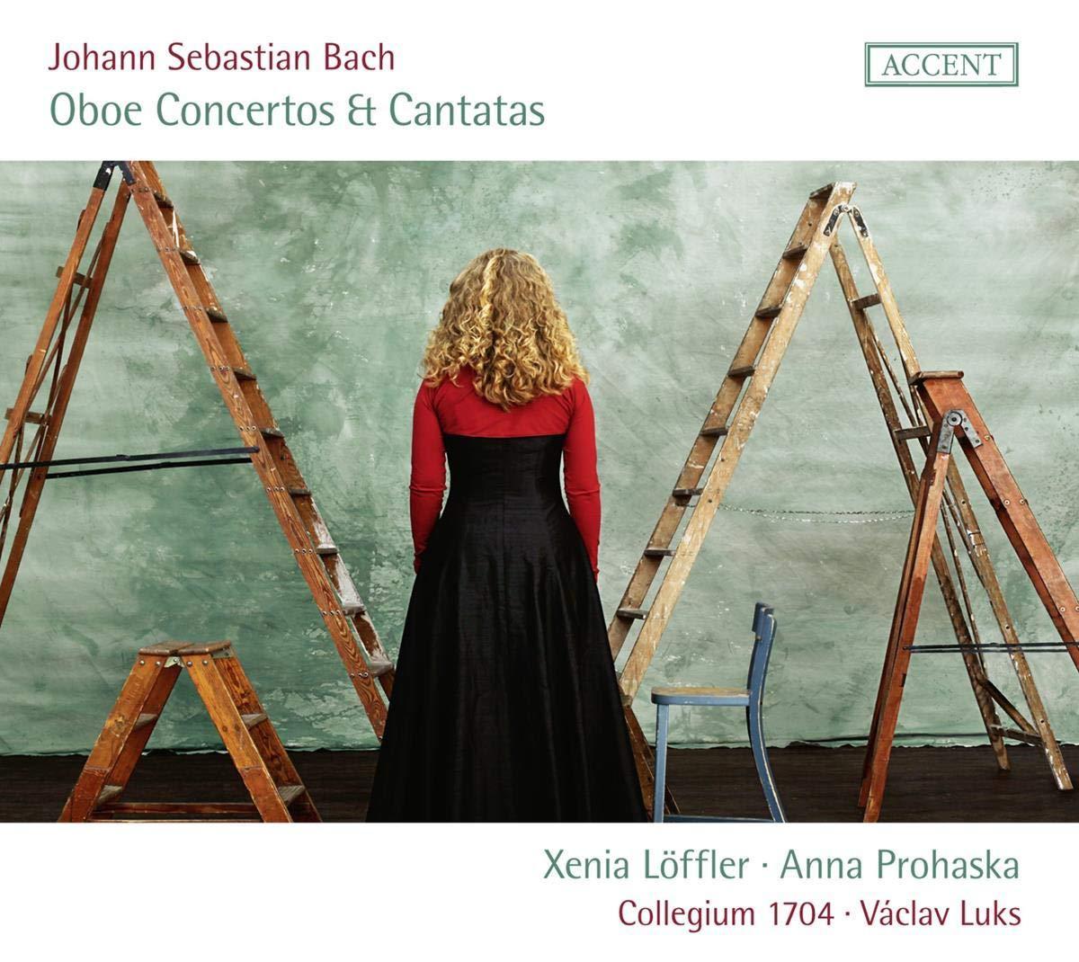Bach Prohaska Loeffler