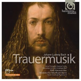 Trauermusik Cover