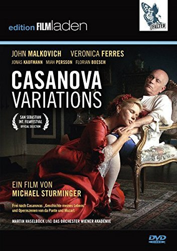 Casanovavariations