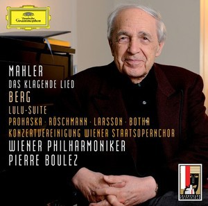 Mahler Berg