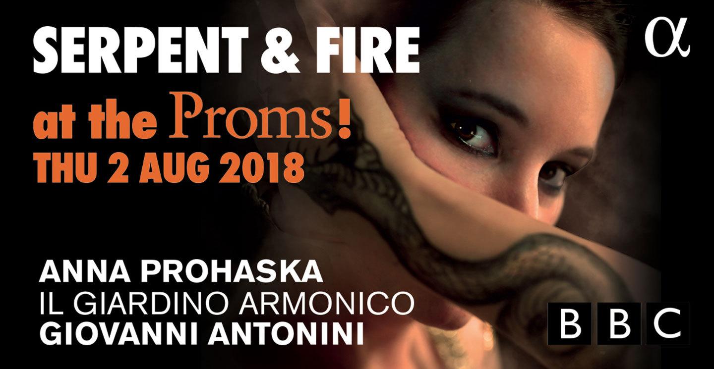 Proms Banner News